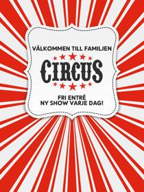 Cirkus Röd